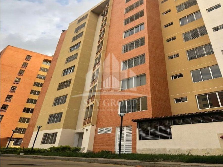 maa 1011 apartamento en residencias doral country naguanagua