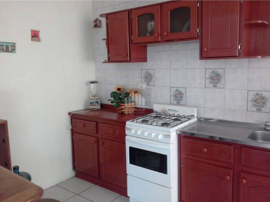maa 1052 apartamento en valle real