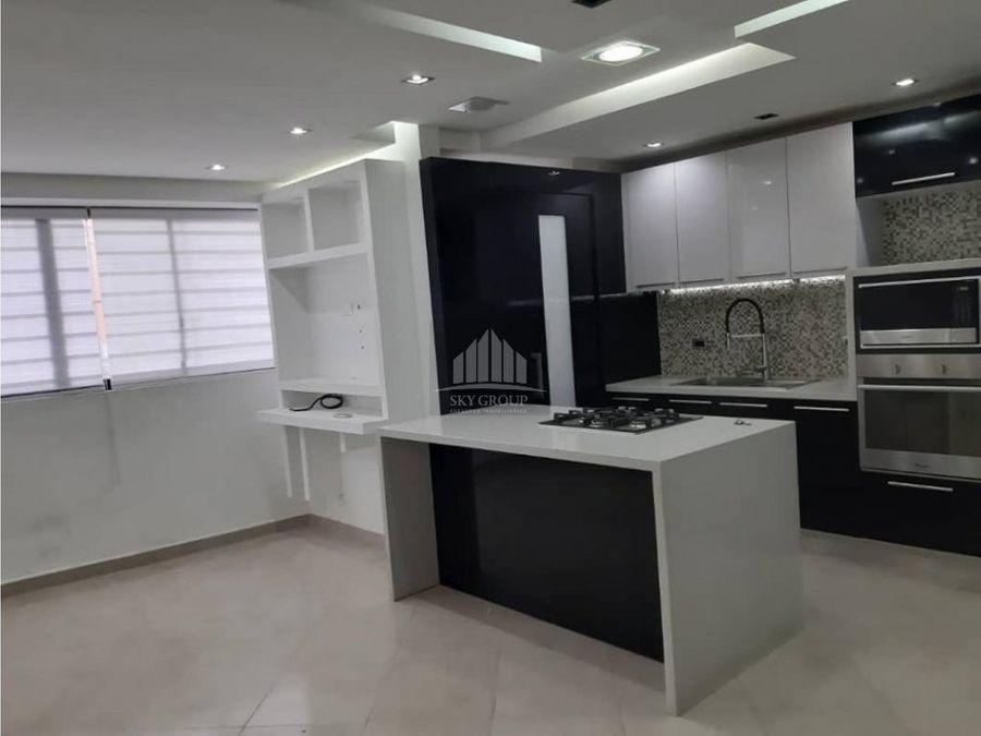 maa 1078 apartamento en valle blanco