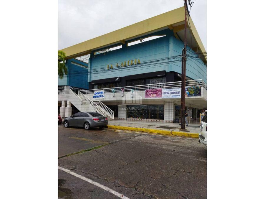 pll 130 local en av bolivar valencia de 50mts