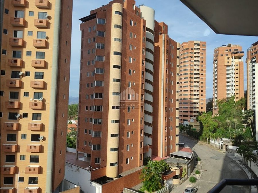 pla 1114 apartamento en el bosque valencia de 120mts