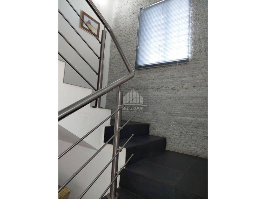 plth 200 town house en urb terranostra san diego de 350 mts