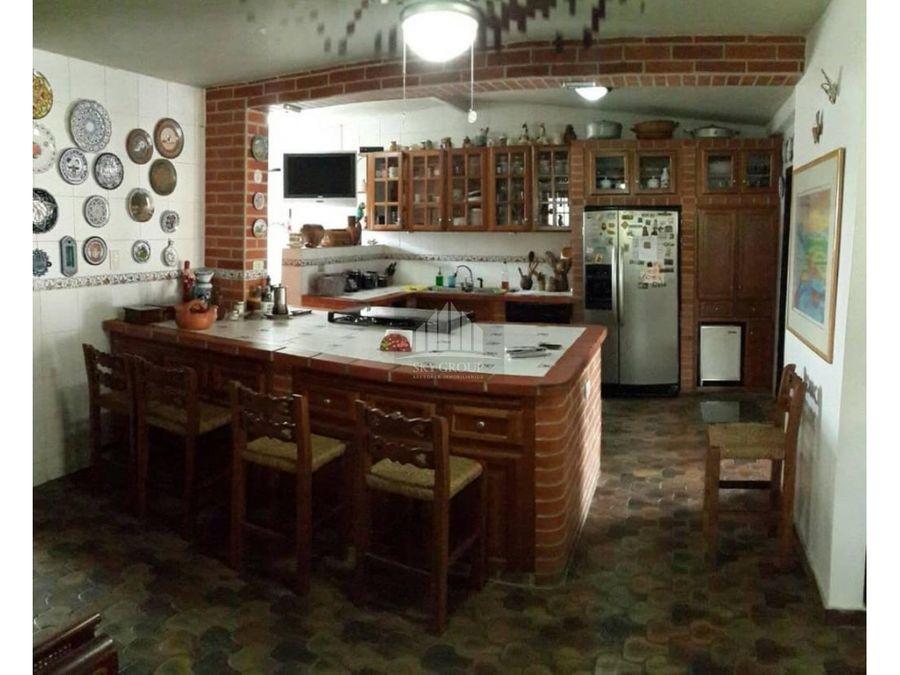 mac 659 casa en el trigal