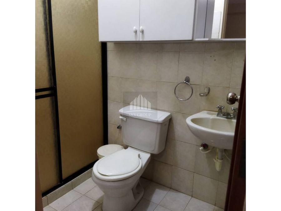 pla 1121 apartamento en res el saman naguanagua
