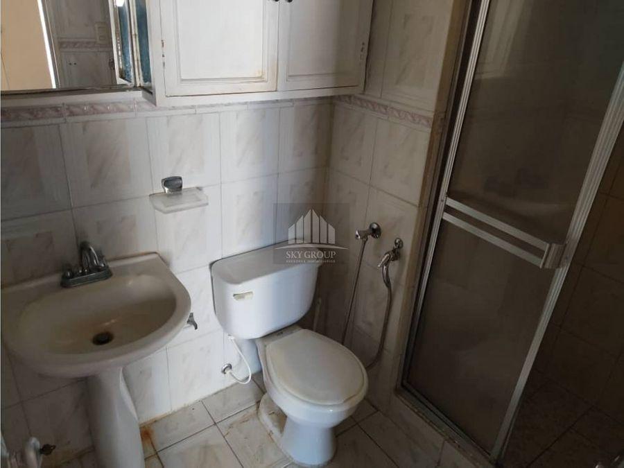 maa 1104 apartamento en prebo