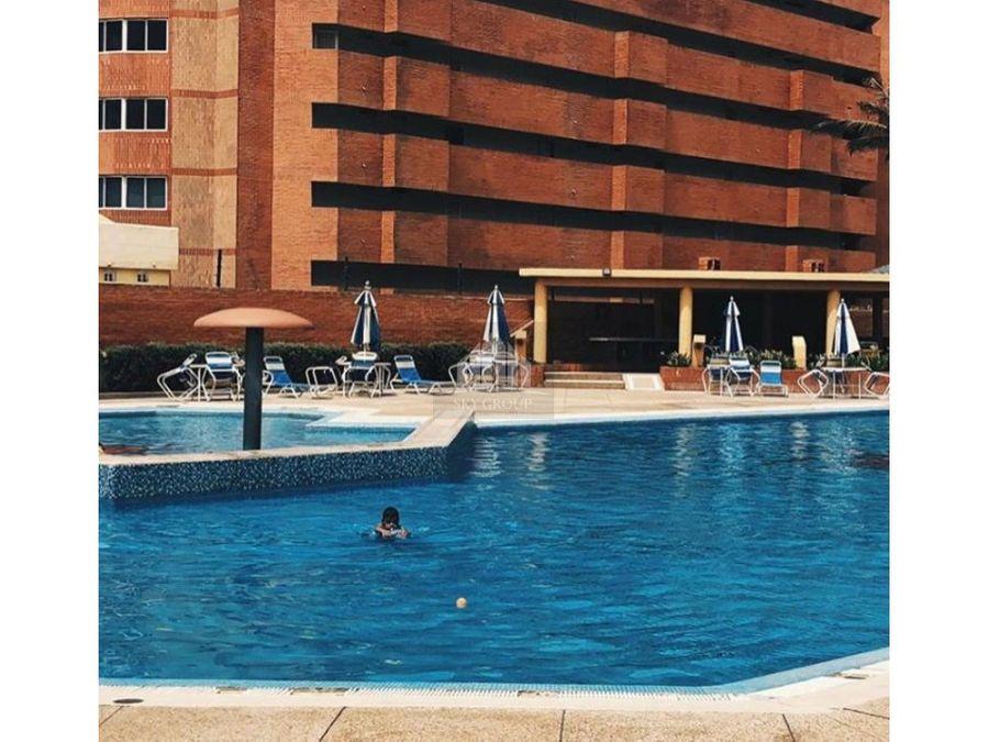 maa 1018 apartamento en la mar suites tucacas