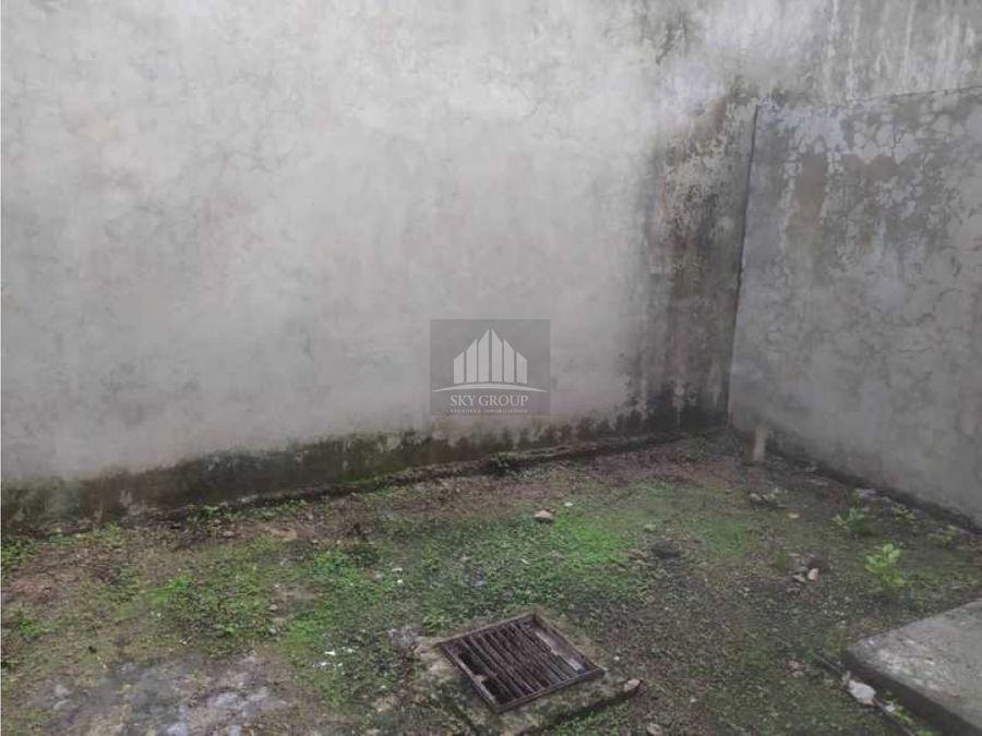 mac 638 casa en res vista alegre la entrada naguanagua