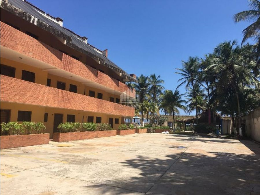 maa 701 apto resid los manglares playa norte