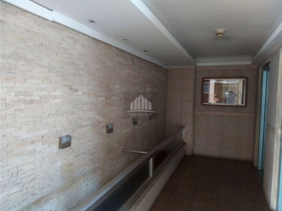 maa 1074 apartamento en naguanagua res arauca