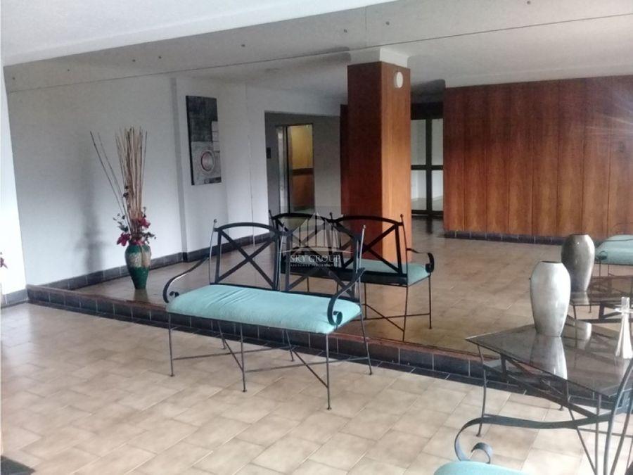 maa 1056 apartamento en res monterrey