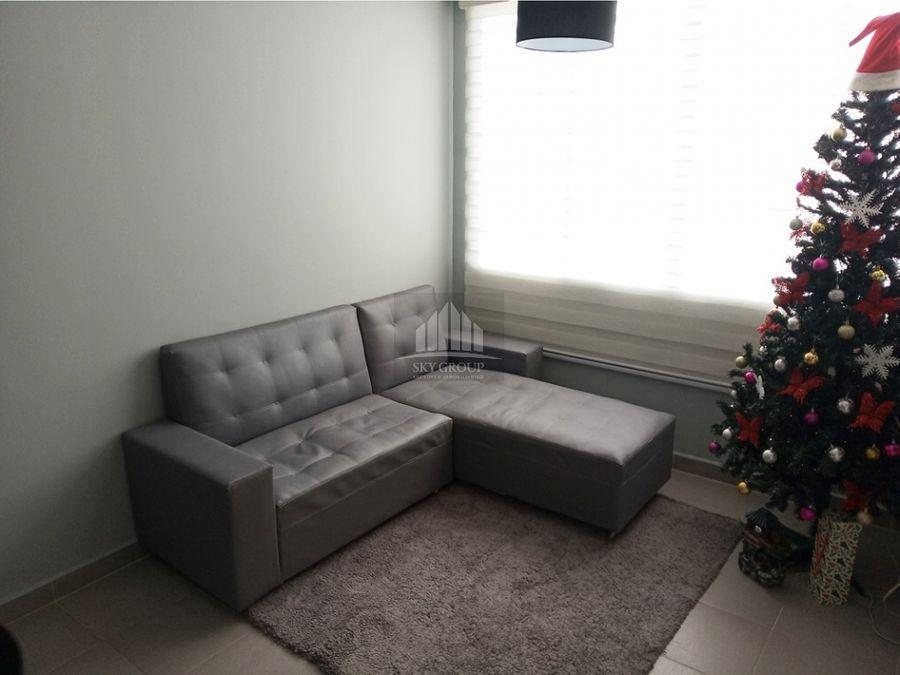 maa 1081 apartamento en manongo