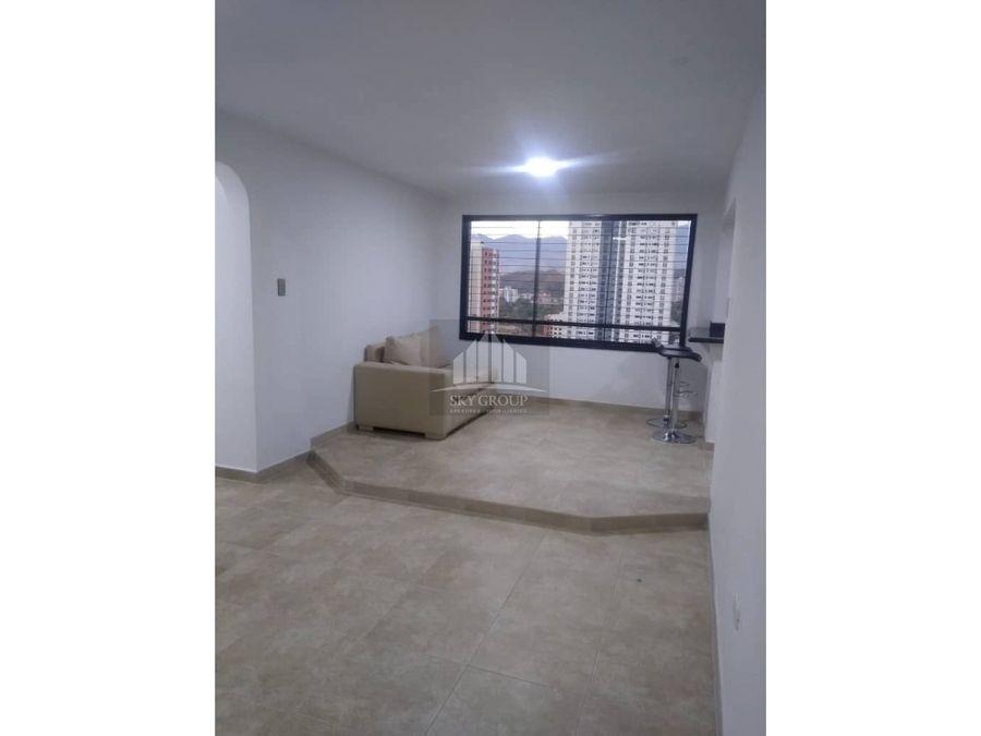 pla 1115 apartamento en valle alto manongo