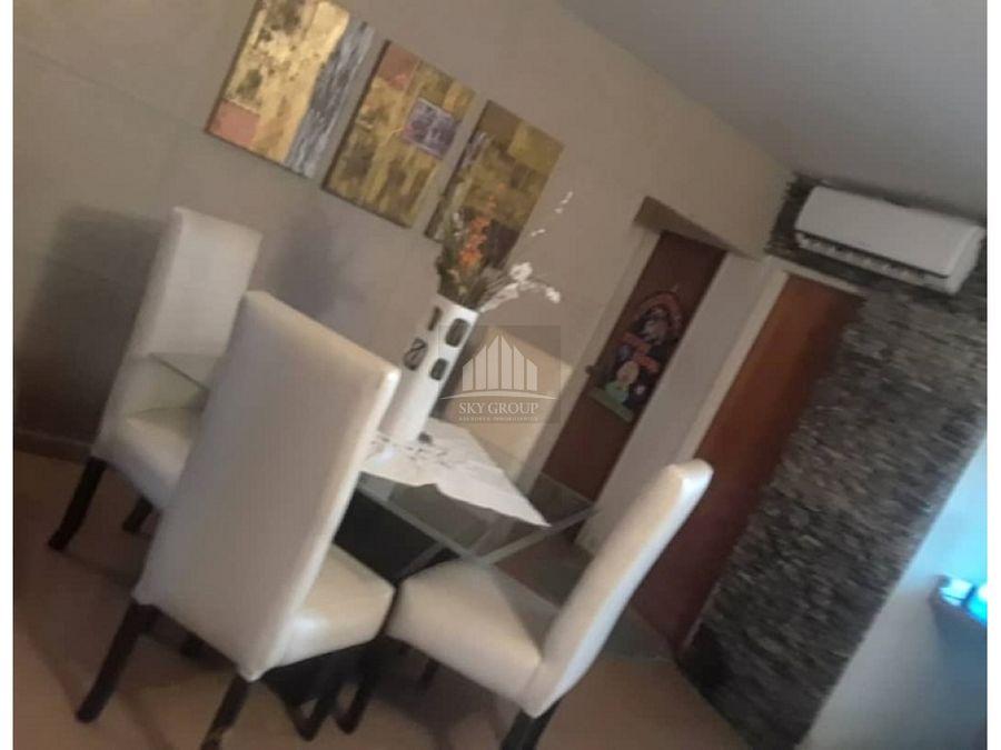maa 941 apartamento en res prisma guacara de 62mts