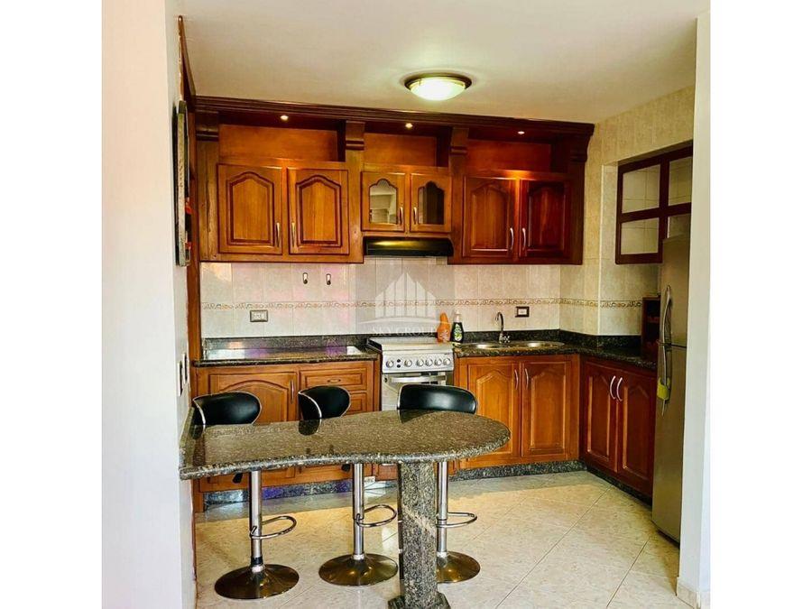pla 1141 apartamento en res bayona country tazajal naguanagua