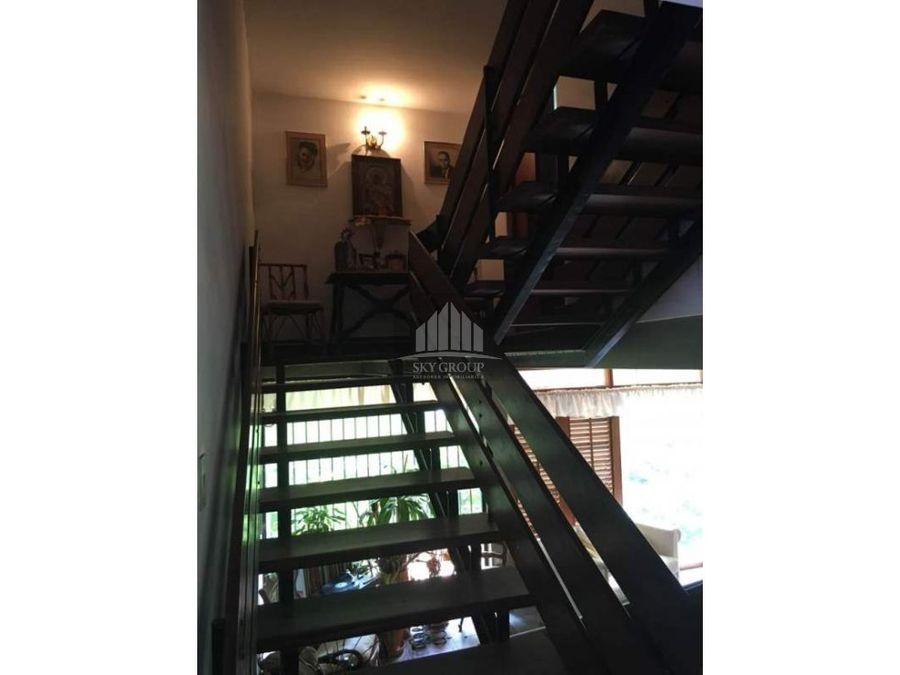 mac 225 casa hermosa 2 niveles en guaparo