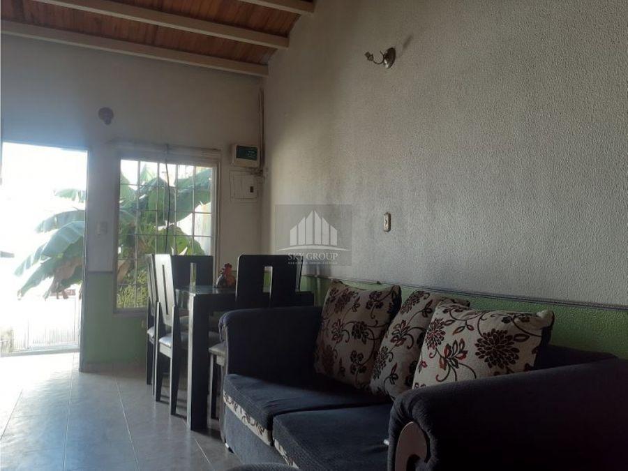 plc 705 casa en ciudad alianza guacara