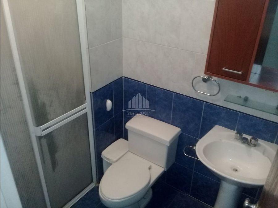 maa 1019 apartamento en residencias ramses