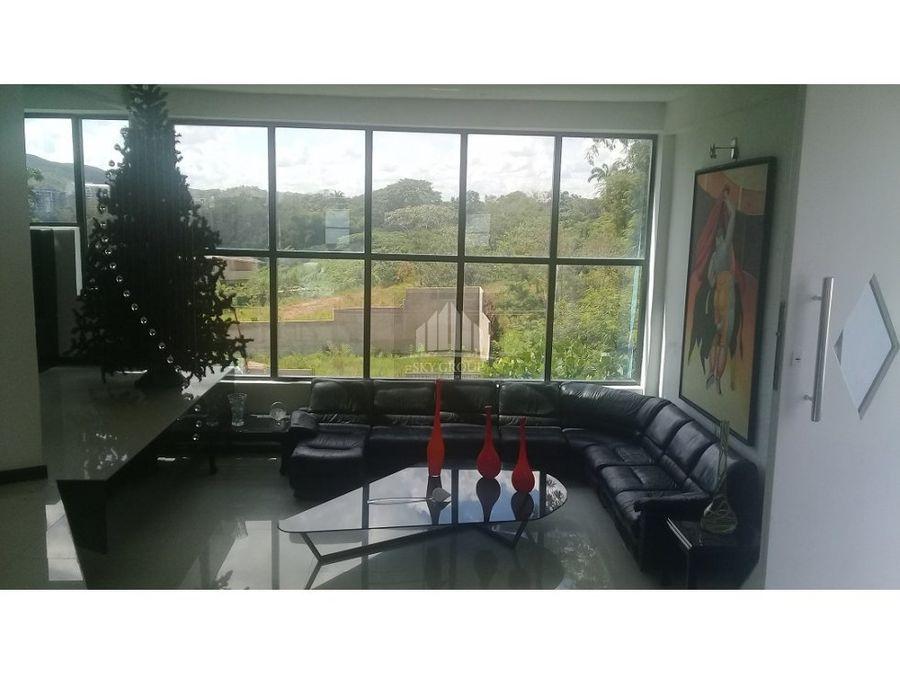mac 600 casa colinas de guataparo