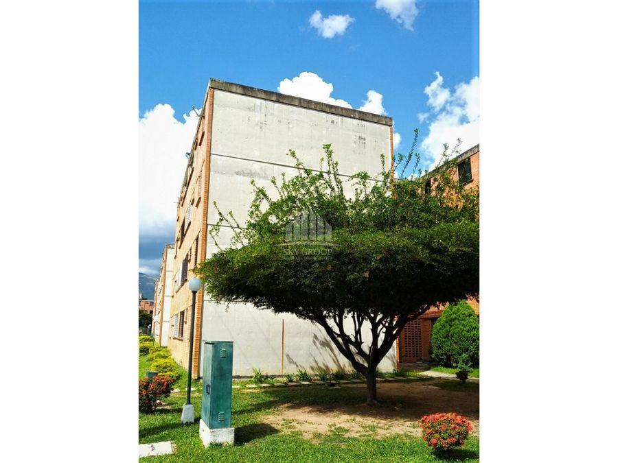 maa 1069 apartamento en conj res el tulipan