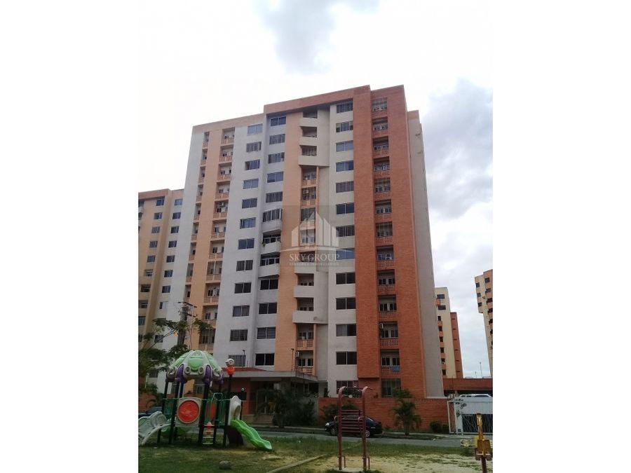maa 966 apartamento en manongo sun suite de 81mts
