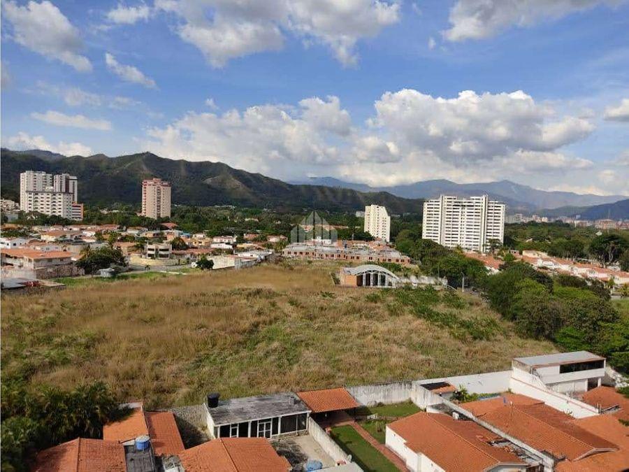 maa 1086 apartamento en valles de camoruco