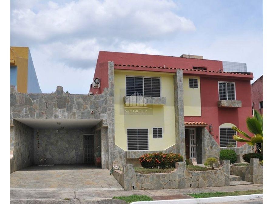 plc 684 casa en parque mirador valencia