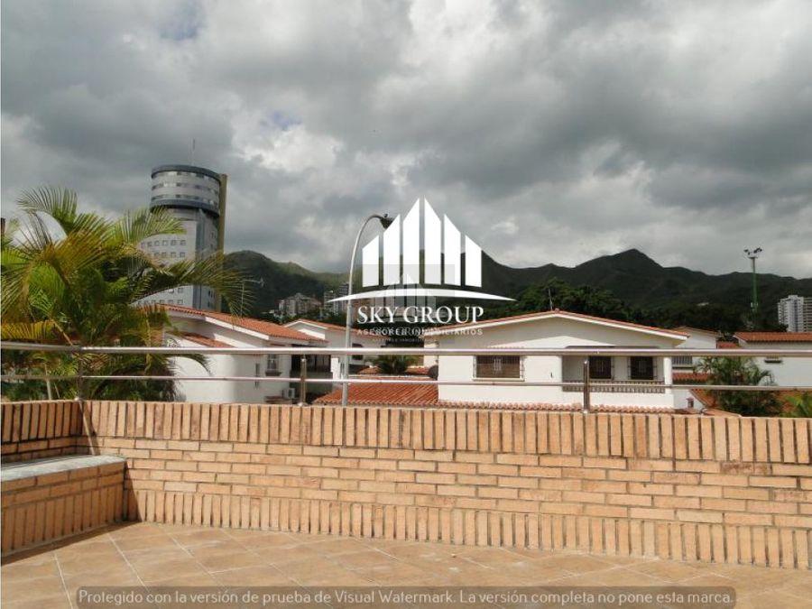 mac 419 casa quinta urb valles de camoruco