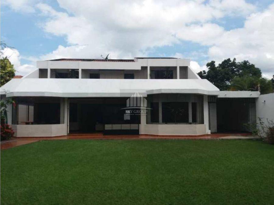 mac 485 casa guaparo