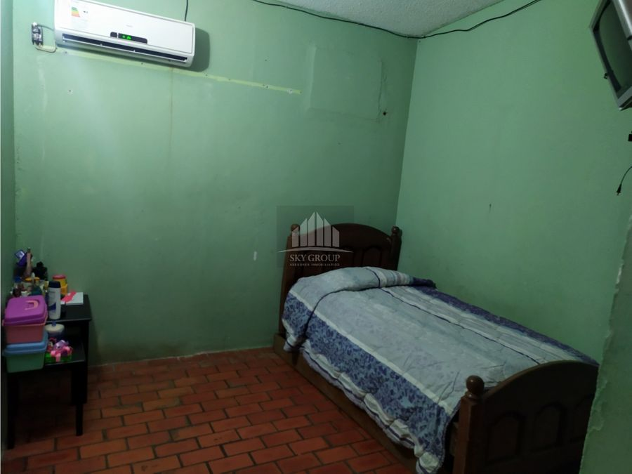 mac 637 casa en los naranjos guacara