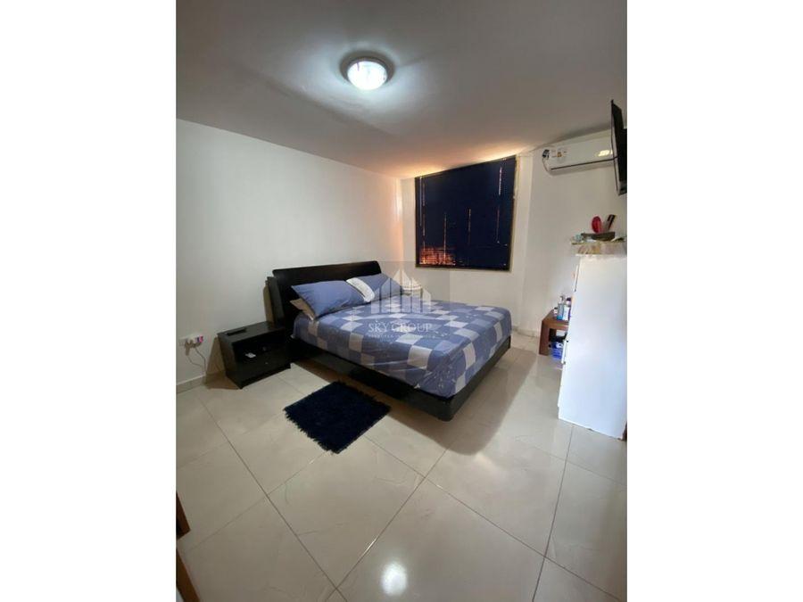 maa 1039 apartamento en urb el morro