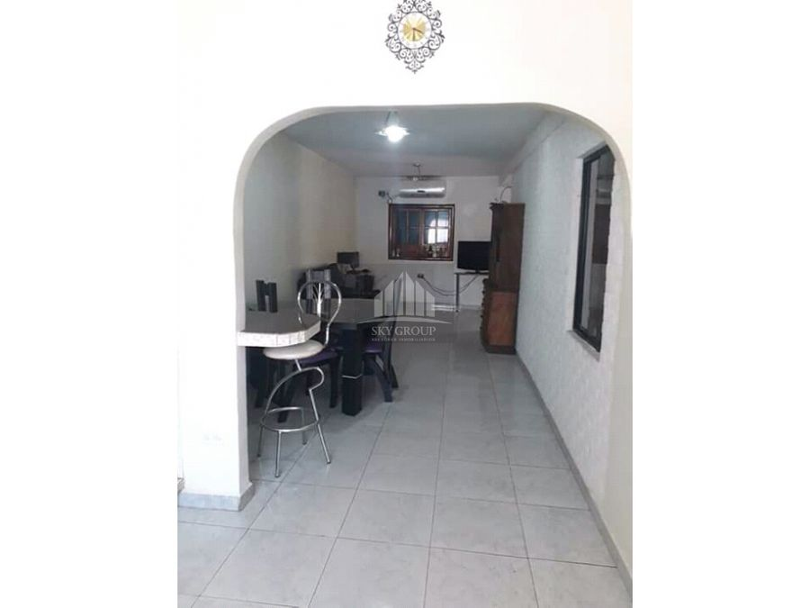 mac 648 casa en santa paula tocuyito