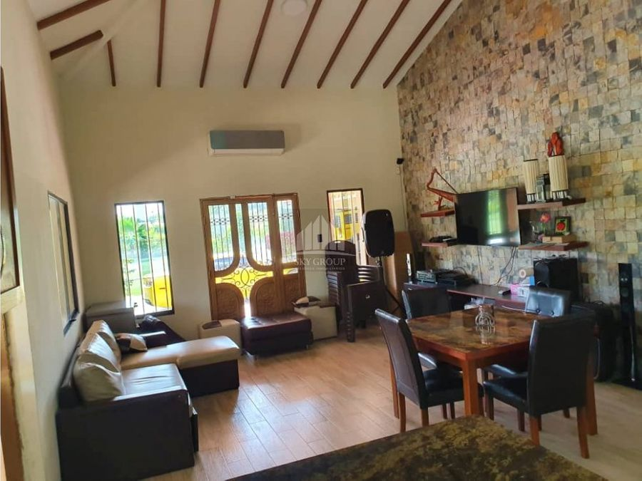 mac 631 casa en safari carabobo tocuyito