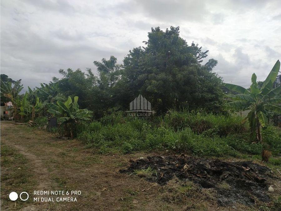 mat 152 terreno en san juaquin