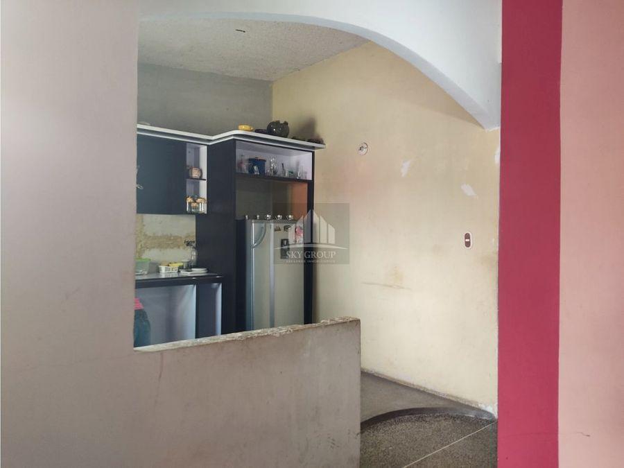 mac 642 casa en buenaventura paraparal