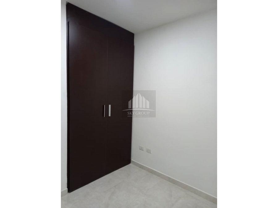 maa 1092 apartamento en campo alegre