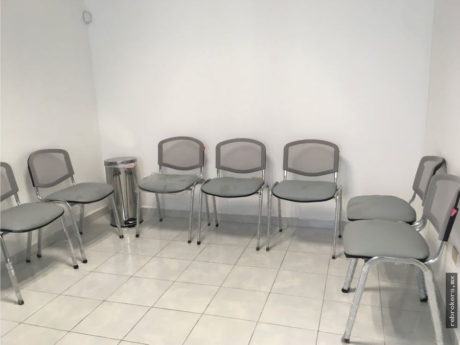 consultorio en renta col cumbres mty n l