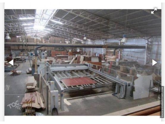 venta propiedad industrial los libertadores colina