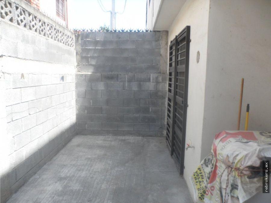 casa amueblada en renta col las hadas 4 sct