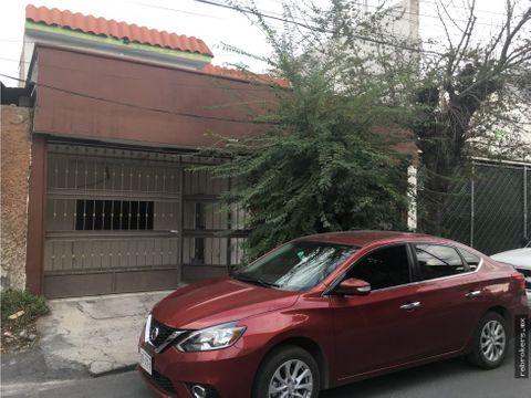 excelente casa en renta col central mty