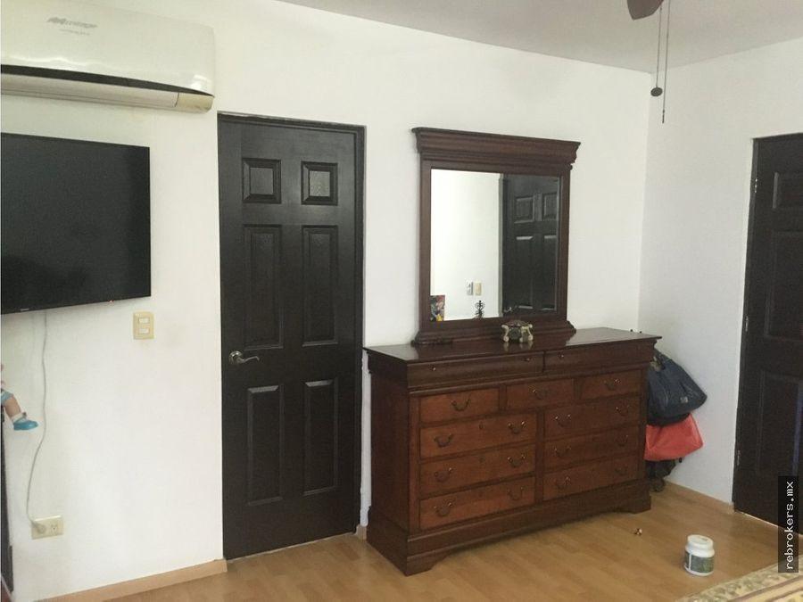 excelente casa venta col puerta de hierro mty