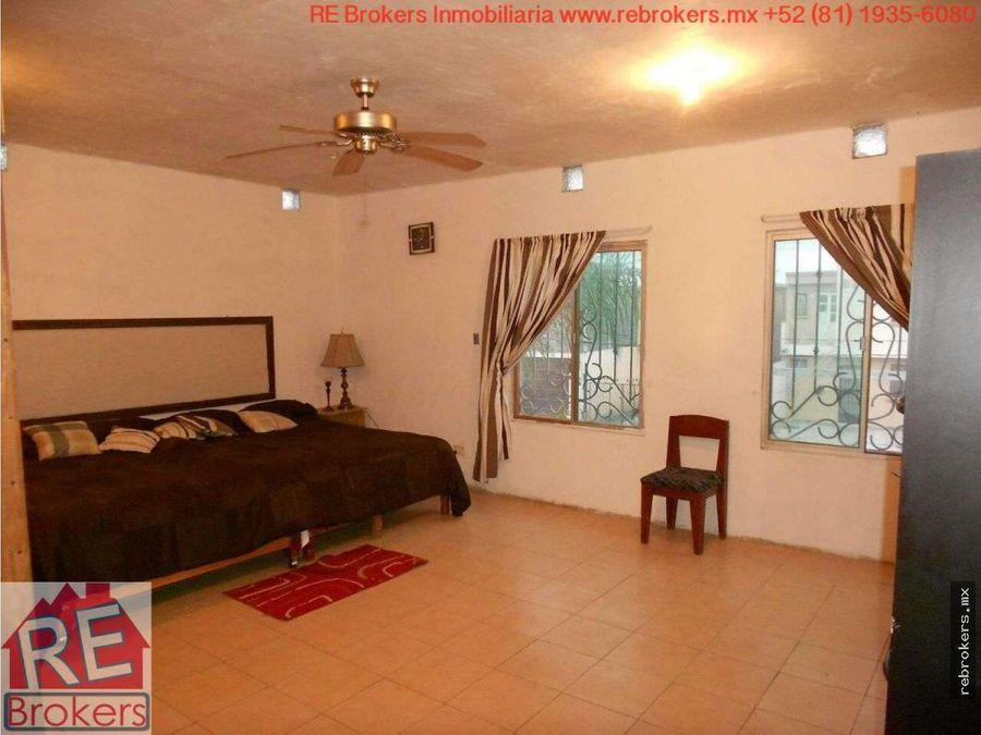 casa en renta balcones de santa rosa apodaca