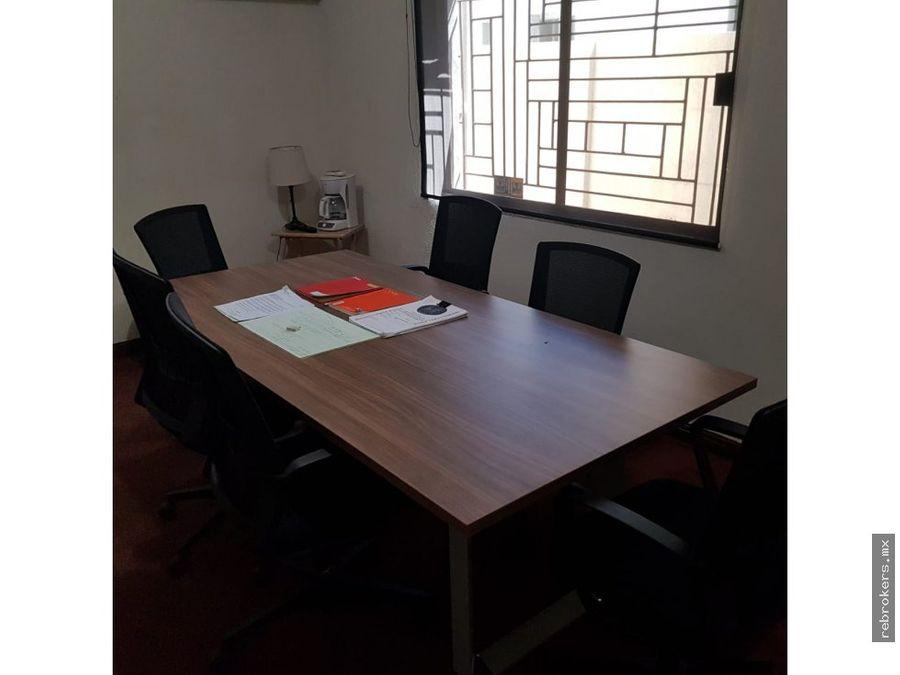 oficinas en renta bernardo reyes monterrey