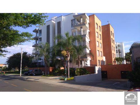 apartamento en venta en 50 piso en ciudad jardin cali