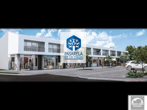 vendo casa nueva uso mixto con local comercial y vivienda en palmira