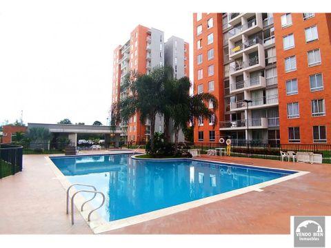 apartamento con vista piso 120 valle de lili cali