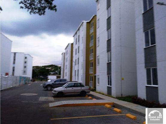 apartamento piso 30 acuarela ciudad pacifica cali