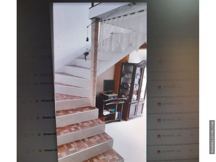 casa en venta 2 pisos en p cafetero armenia q