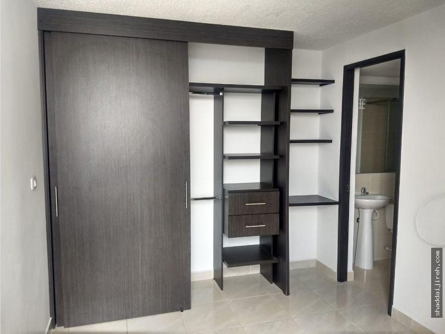 apartamento en venta sur occid armenia q