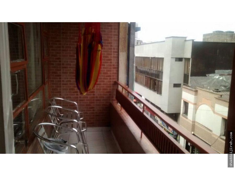 apartamento en venta en armenia q
