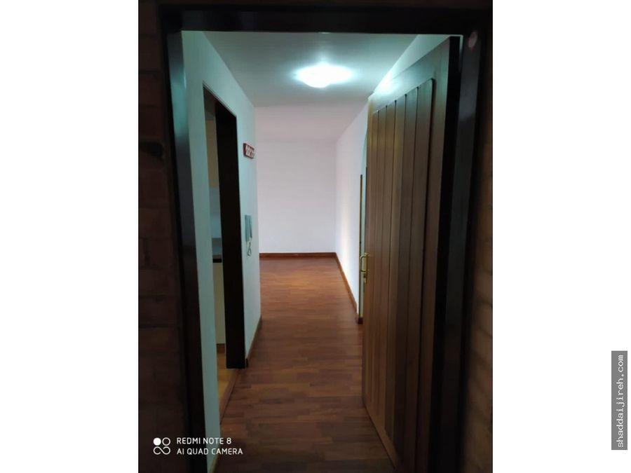 apartamento en venta norte cedritos bogota dc